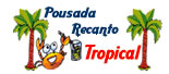 Pousada Recanto Tropical Ilha do Mel